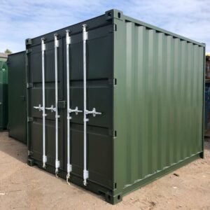 10ft Containers for Sale