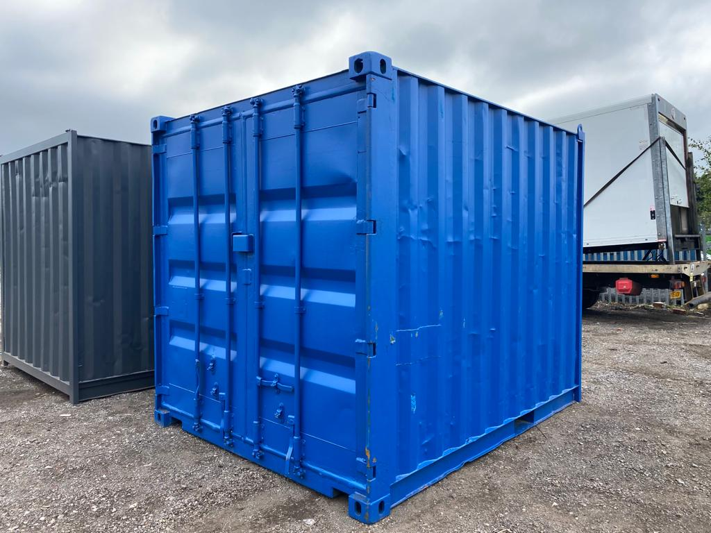 Used 10ft Containers for Sale