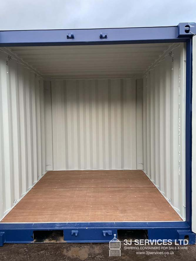 12ft shipping container for sale Leyton London