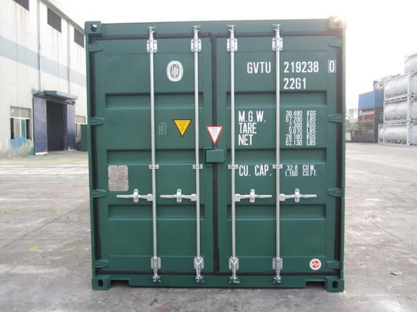 20 foot new tunnel Container [location] for Sale