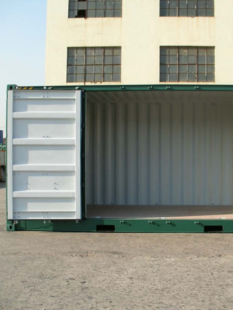 20ft Storage Container for Sale local in Aberdeen