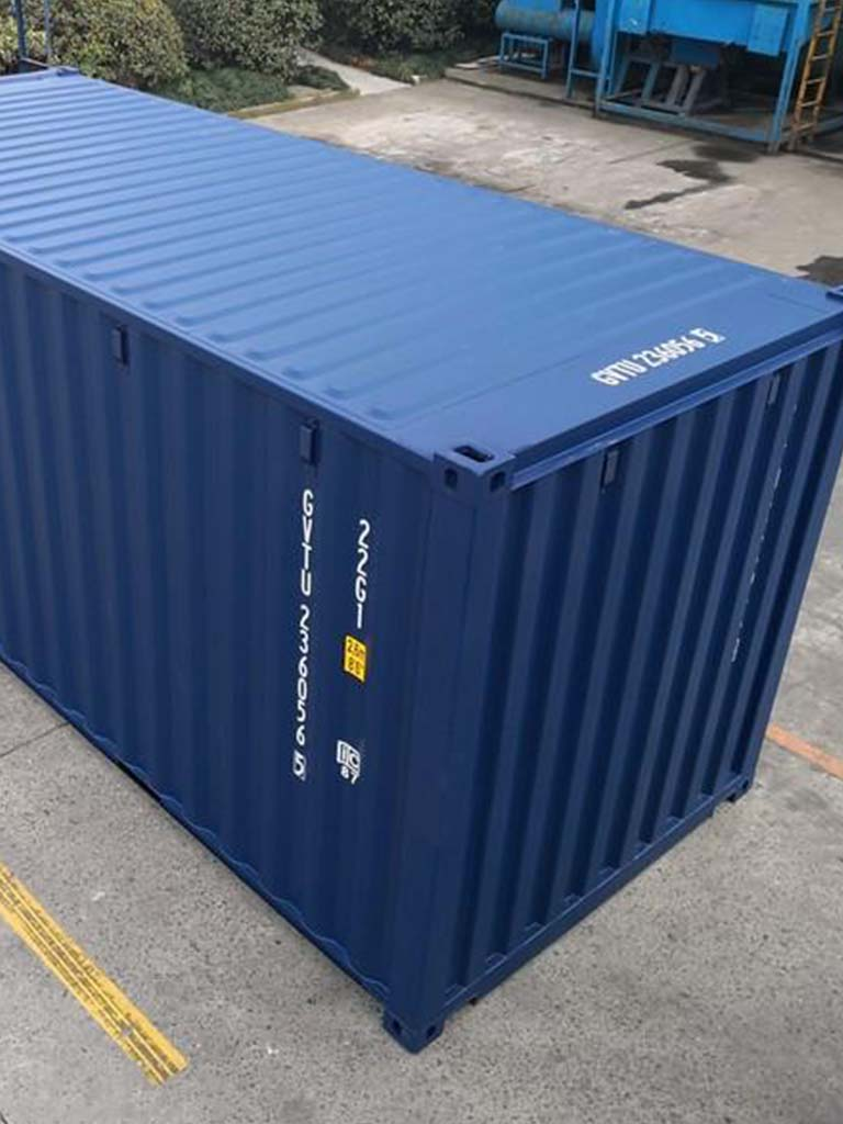 20ft new container for sale Aberdeen and Scotland