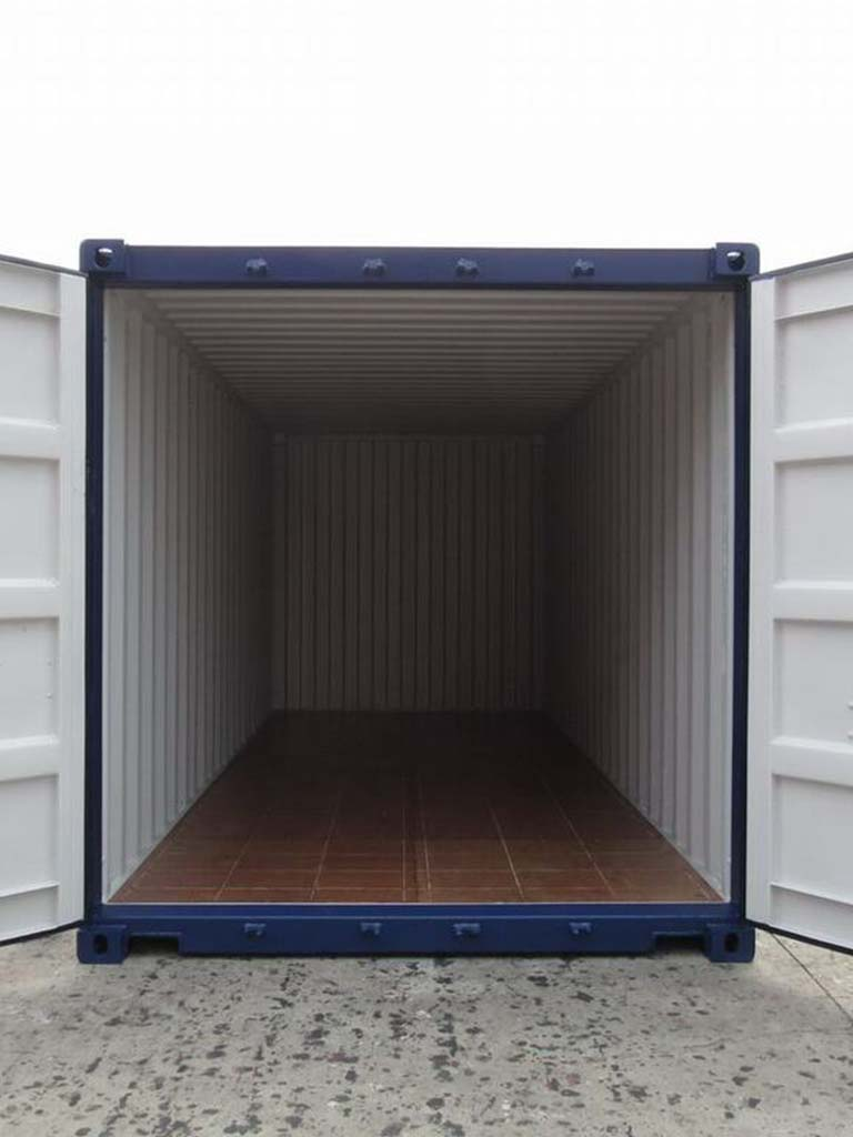 20 foot new shipping Container for Sale near me in Aberdeen Scotland