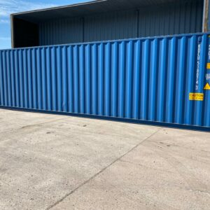 New 40ft Containers