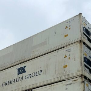 Refrigerated Containers For Sale