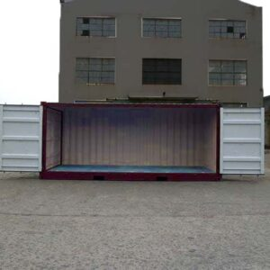 40ft side loader container for sale online