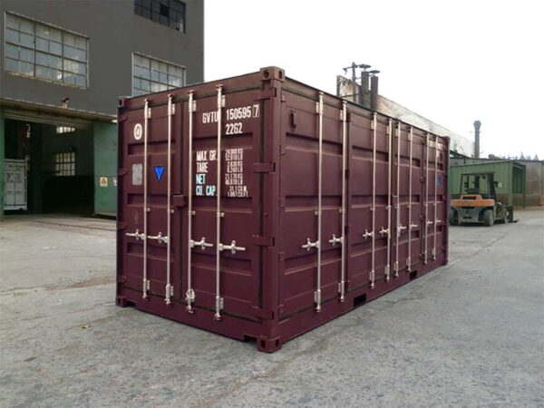 40ft side loading shipping container buy