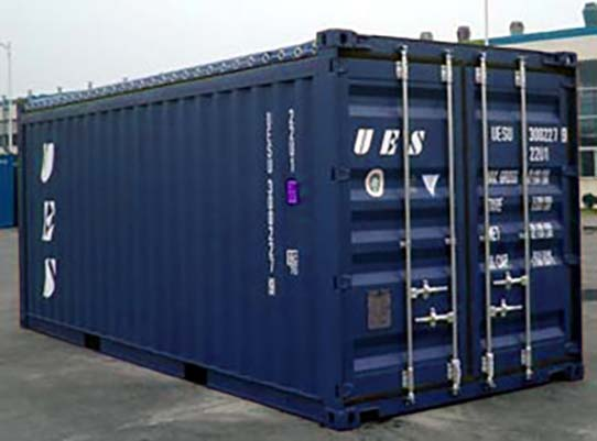 40ft open top container for sale