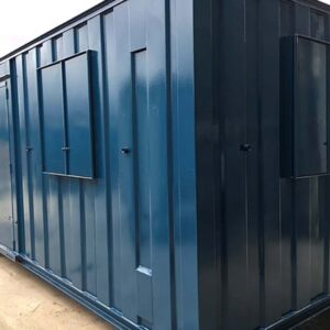Container Cabins & Offices