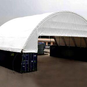 container canopy uk