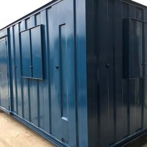 container office for sale uk