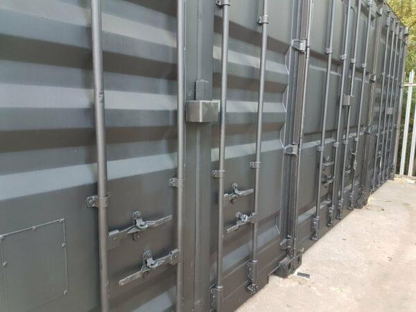 container open plan workshop order online