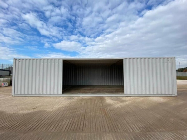 custom container double workshop for sale