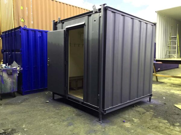 cut down custom container size for sale uk