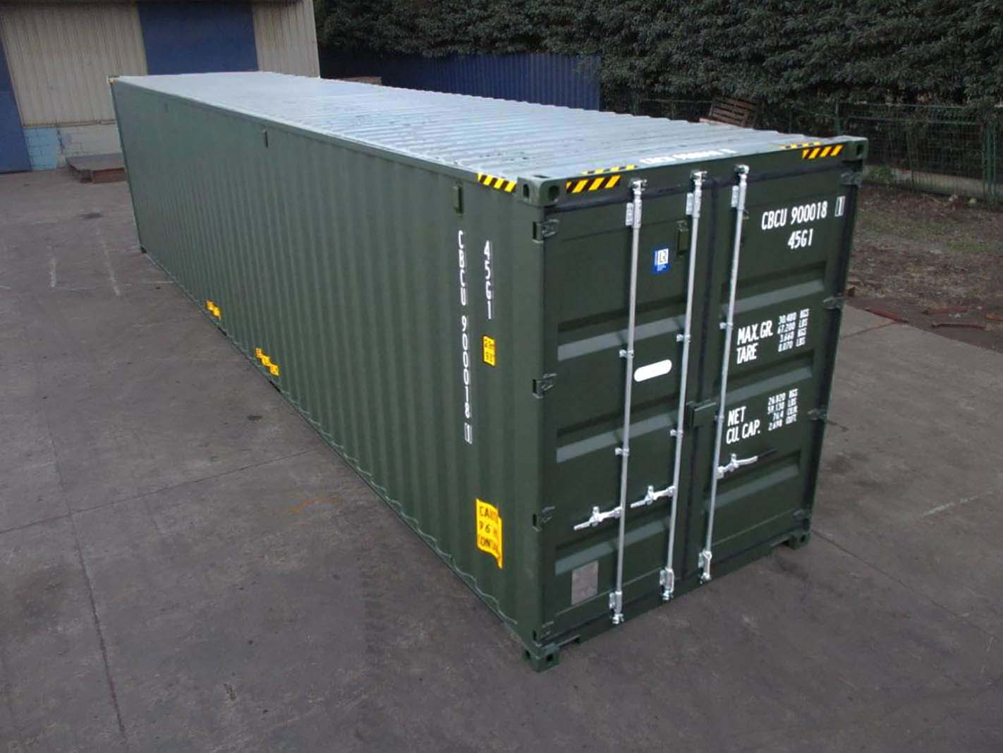 Large Containers