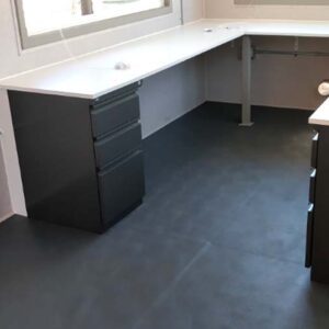 flooring for shipping container uk