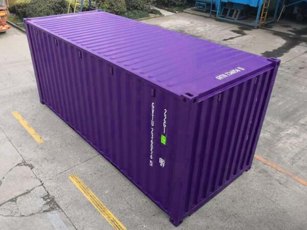 cut down medium shipping container for sale uk delivery