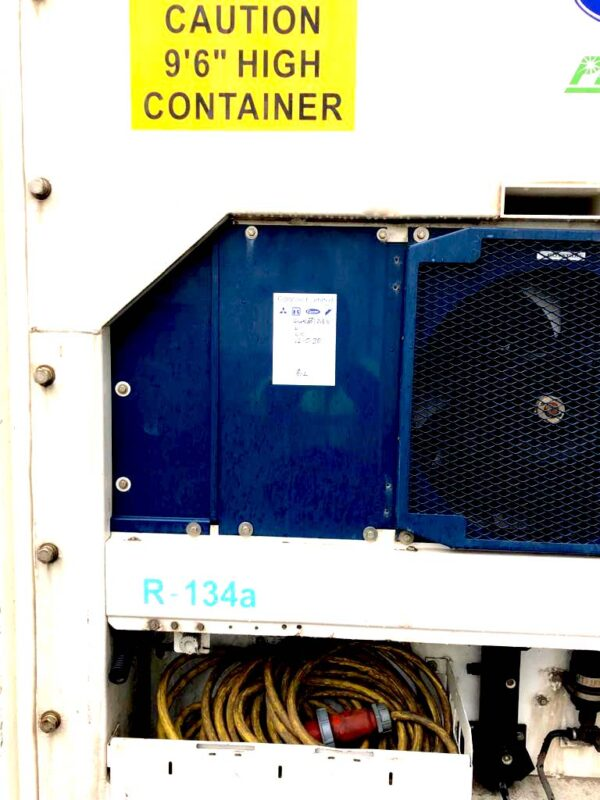new 20ft Refrigerated-Container for sale online
