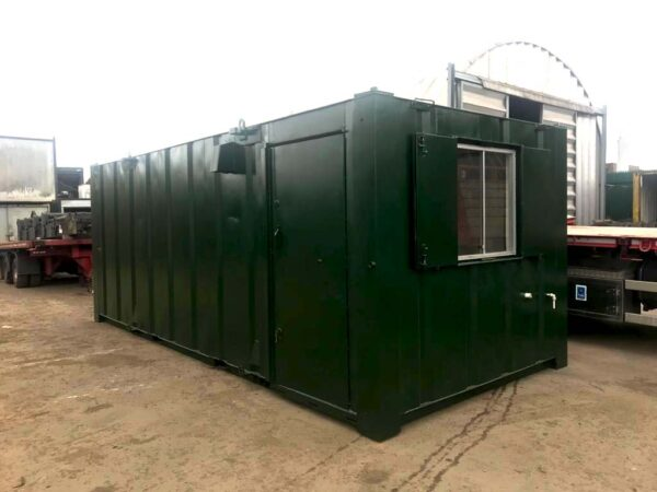 portacabin for sale uk portable accomodation container 21ft x 9ft