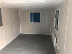 second hand portable office cabin for sale uk portable accommodation container 32ft x 10ft