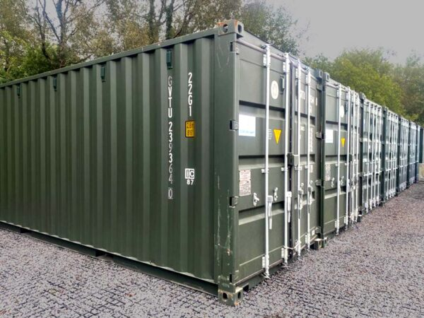 shipping container case studies uk