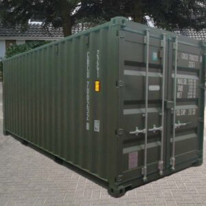 storage container tool store worcestershire